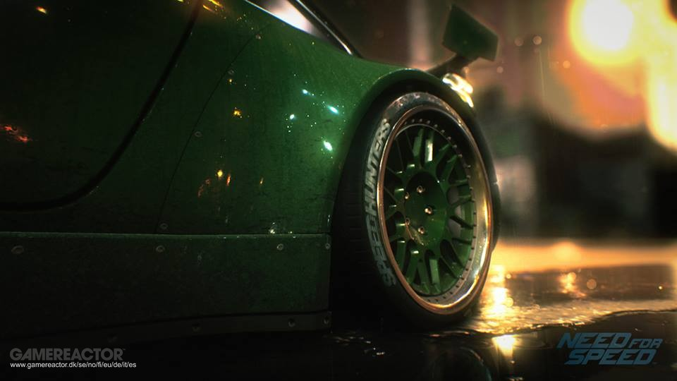 need for speed f r ps4 xbox one und pc hei t need for speed. Black Bedroom Furniture Sets. Home Design Ideas