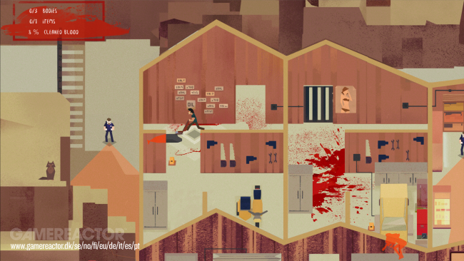 Serial Cleaner ab morgen auf Steam Early Access