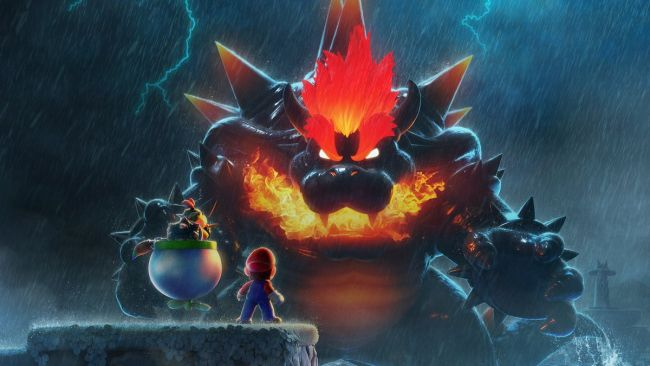 Super Mario 3D World + Bowser's Fury angespielt