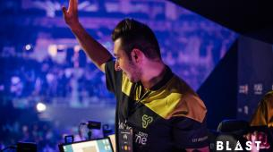 Xantares reveals his team has parted ways with Space Soldiers