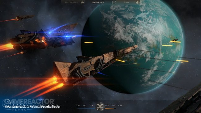 Endless Space 2 ab September in Early Access