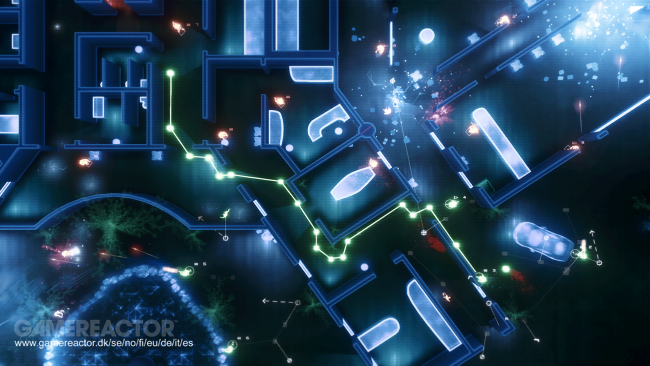 Paul Kilduff-Taylor im Interview zu Frozen Synapse 2