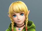 Linkle als Heldin in Hyrule Warriors 3DS