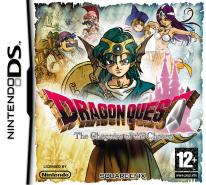 Dragon Quest: Die Chronik der Erkorenen