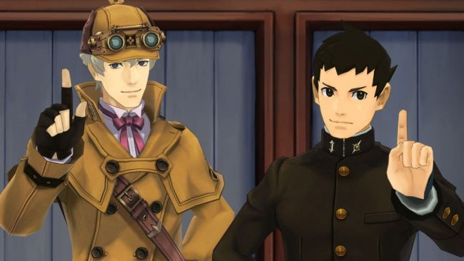 The Great Ace Attorney Chronicles ermittelt Ende Juli auf Nintendo Switch, PS4 und PC