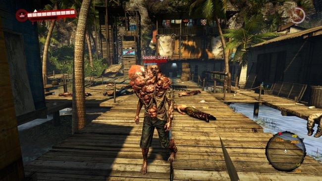 Dead Island Ps Kritik