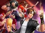 All-Star-Crossover zwischen The King of Fighters und Tekken 7 im Mobile-RPG