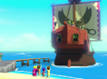Launchtrailer zu Legend of Zelda: Wind Waker HD