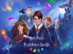 Harry Potter: Puzzles & Spells hext bald auf dem Handy