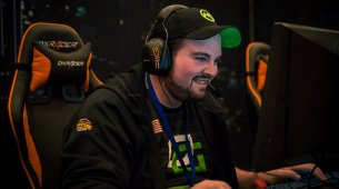 Hiko parts ways with OpTic Gaming