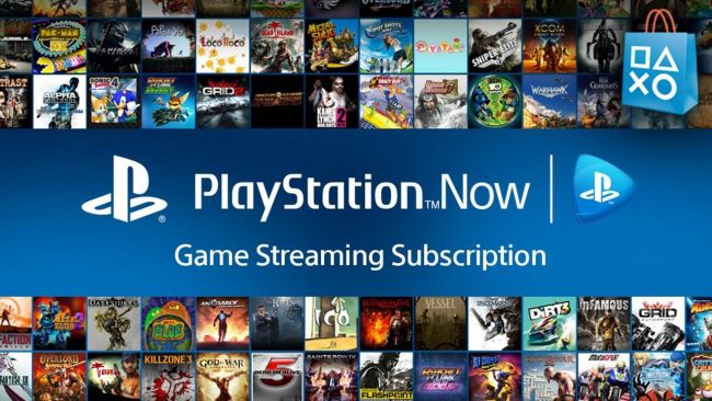 Playstation Now streamt bald in Full-HD