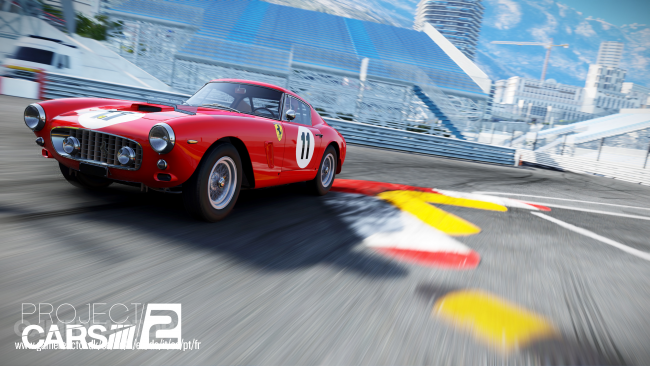 Project Cars 3 mit buntem Gameplay vorgestellt