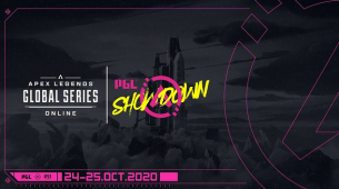 $100,000 Apex Legends Global Series PGL Showdown will commence October 20