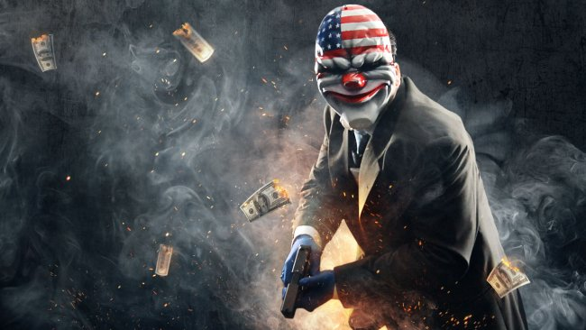 Payday 2 für Nintendo Switch entspricht alter Spielversion