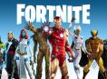 Fortnite Kapitel 2 Saison 4: Trailer im Marvel-Wahn