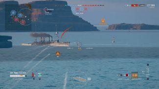 World of Warships: Legends Kritik - Gamereactor