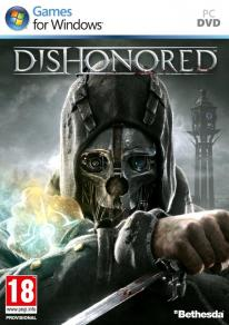 Dishonored: Die Maske des Zorns