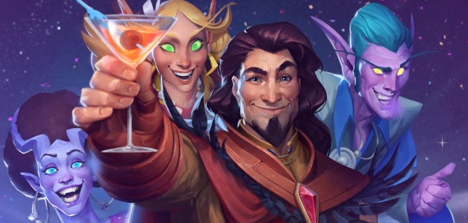 Hearthstone: One Night in Karazhan