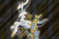 POKéMON LEGENDS ARCEUS