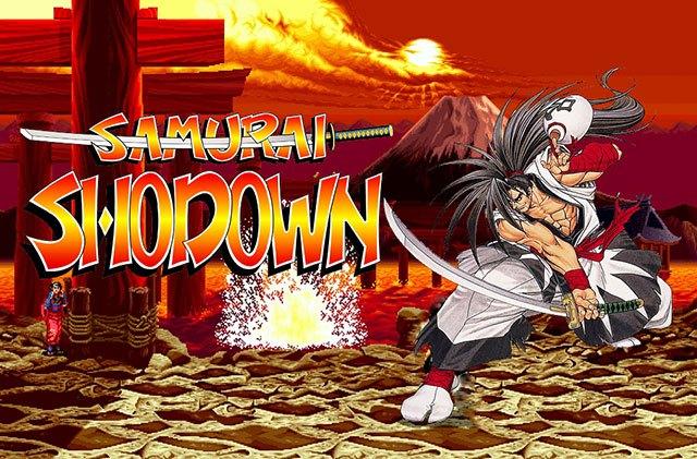 Samurai Shodown 2017