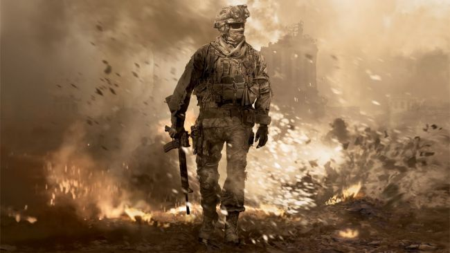 Call of Duty: Modern Warfare 2 Kampagne Remastered