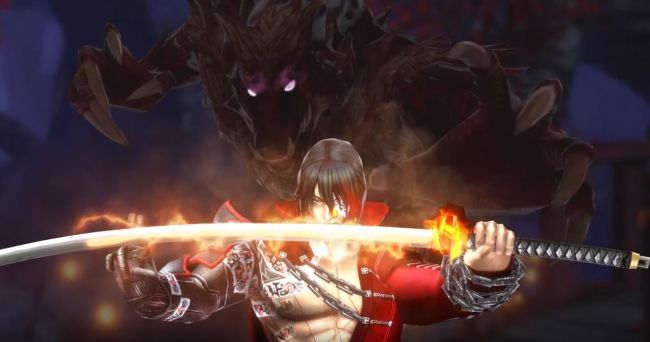 Bloodstained: Ritual of the Night startet mit neuem Trailer