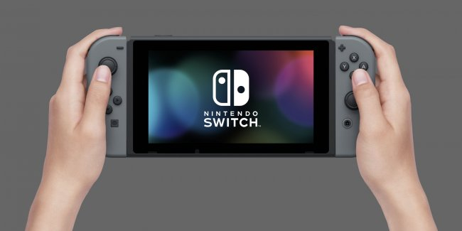 Angespielt: Nintendo Switch
