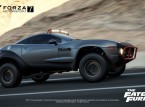 Fate of the Furious taucht in Forza Motorsport 7 auf