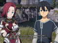 Charaktererstellung und Exploration in Sword Art Online: Alicization Lycoris erkunden
