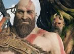 God of War verliert