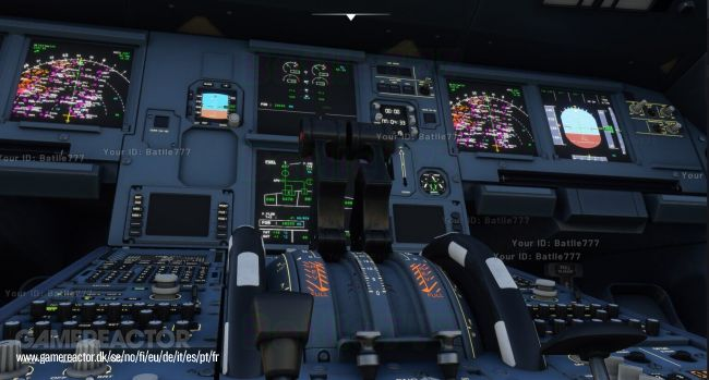 Microsoft Flight Simulator hebt Mitte August ab