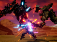 Launch-Trailer schrottet zu Daemon X Machina