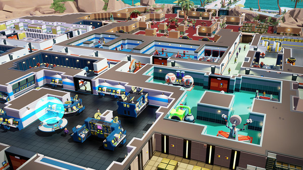 Evil Genius 2: World Domination angespielt
