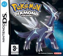 Pokémon Diamant Edition/Perl Edition