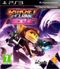 Ratchet & Clank: Nexus