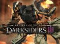 Keepers of the Void: Fury rätselt und haut im neuen Darksiders III-DLC
