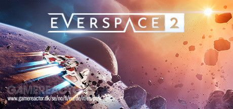 Everspace 2 startet 2020 ins Early Access