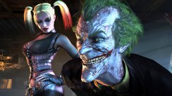 Screens zu Batman: Arkham City