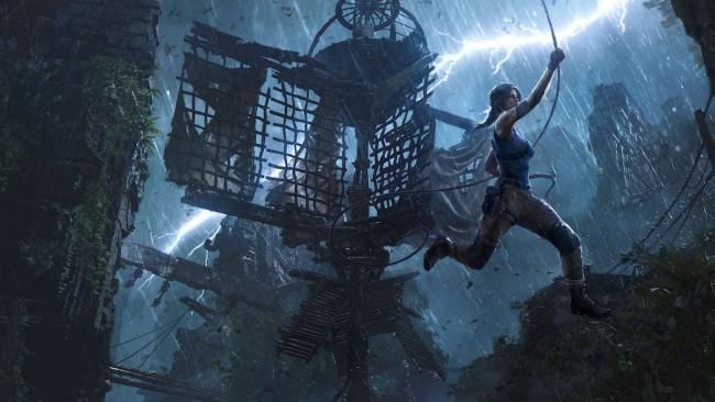 Shadow of the Tomb Raider geht in Deutschland 200.000 Mal über die Ladentheke