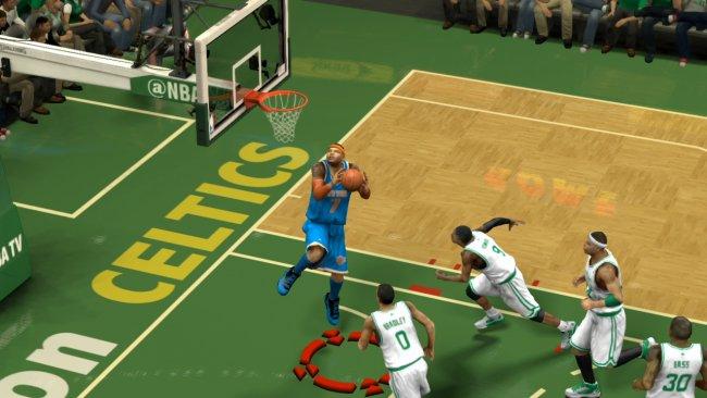NBA 2K13