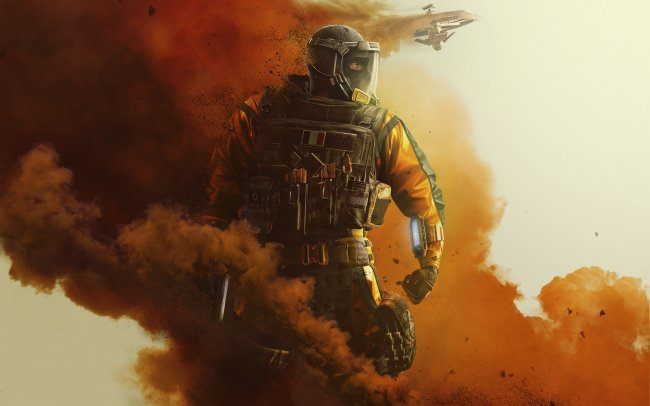 Hollywood-Film zu Rainbow Six mit Michael B. Jordan in Arbeit