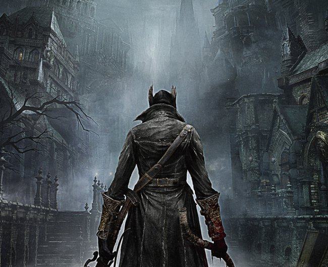 Kickstarter-Kampagne will Bloodborne: The Board Game umsetzen