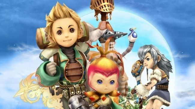 Final Fantasy Crystal Chronicles Remastered Edition entzaubert Kristalle erst im Sommer