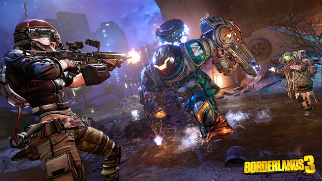 Temporäre PC-Exklusivität von Borderlands 3 kostete Epic Games 146 Millionen US-Dollar