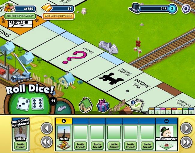 monopoly online spielen deutsch kostenlos
