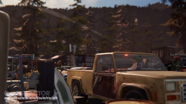 Zweites Kapitel von Life is Strange: Before the Storm in der Kritik