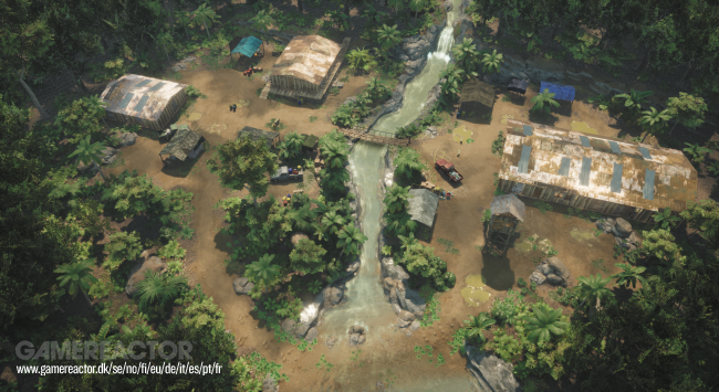 Narcos: Rise of the Cartels bekommt ersten Gameplay-Trailer
