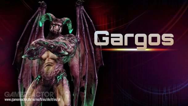 Trailer zeigt Gameplay von Gargos in Killer Instinct
