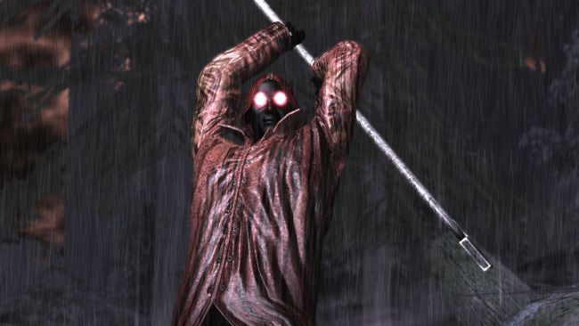 Gamereactor Retrospektive: Deadly Premonition