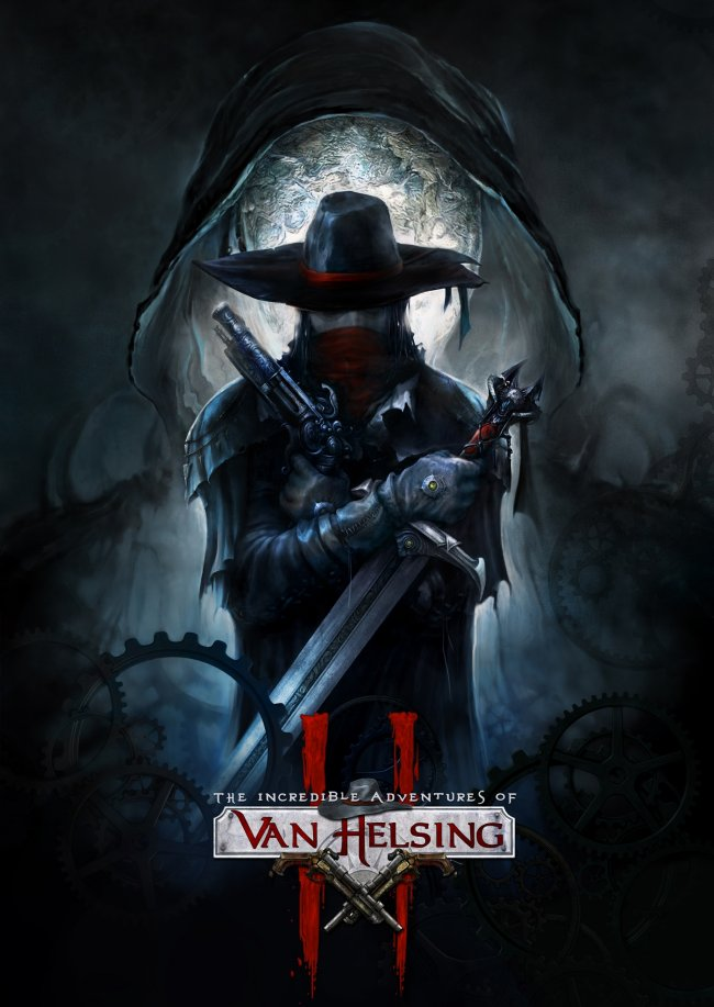 The Incredible Adventures of Van Helsing II Anfang Juli für Xbox One